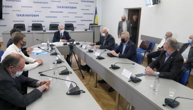 В Україні презентували соцпроєкт опіки над дітьми загиблих офіцерів