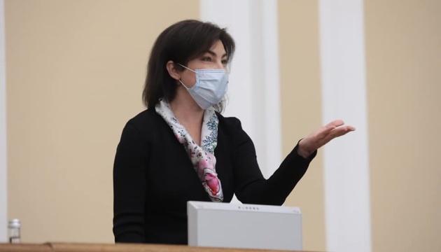 Дитячі злочини: Венедіктова назвала завдання для слідчих-ювеналів