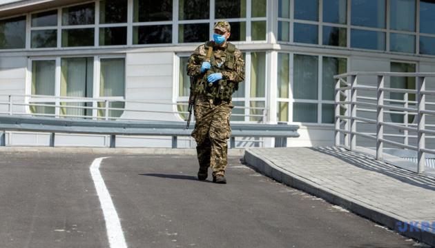 В Одессе пропал начальник штаба отряда морской охраны