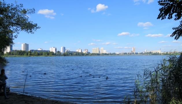 Озеро Вирлиця у Києві може стати ландшафтним заказником місцевого значення