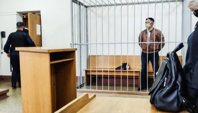 Versuchter Seblstmord in Belarus: Oppositioneller Latypow außer Lebensgefahr