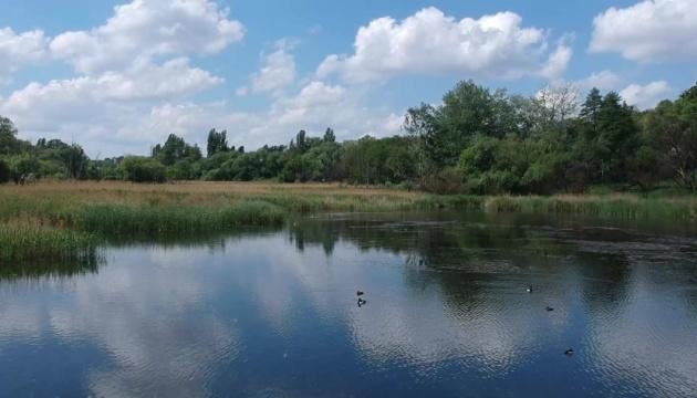 У Київраді підтримали створення екопарку на Совських ставках