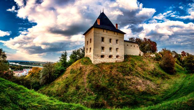 Галицкий замок: история для миллиона туристов