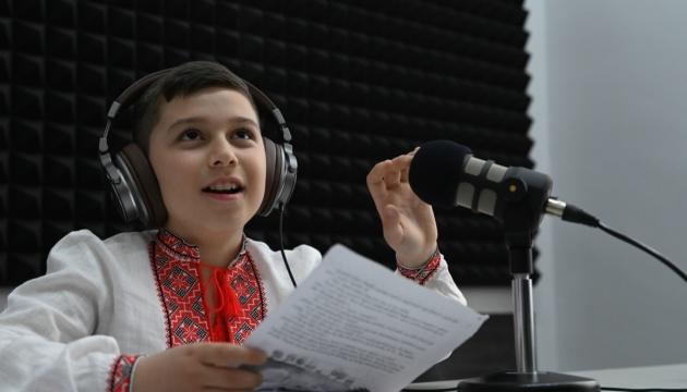 Українська народна казка потрапила до вірменського подкаст-проєкту «Казки разом»