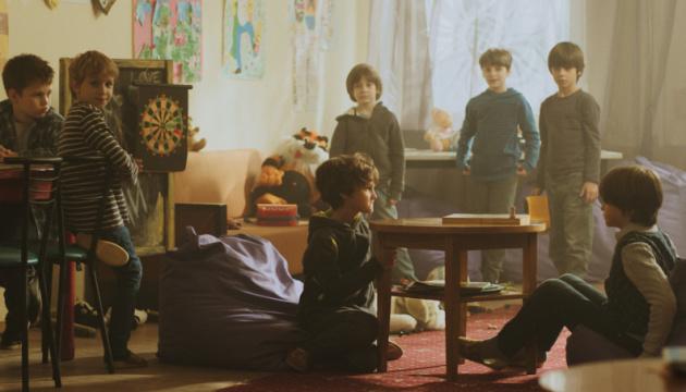 На кінофестивалі «Молодість» - світова прем'єра короткометражки «Одні»