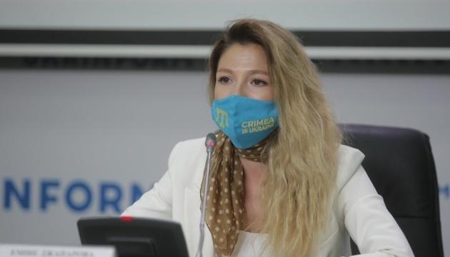 Exteriores: Ucrania impondrá sanciones si al menos un avión bielorruso entra en Crimea