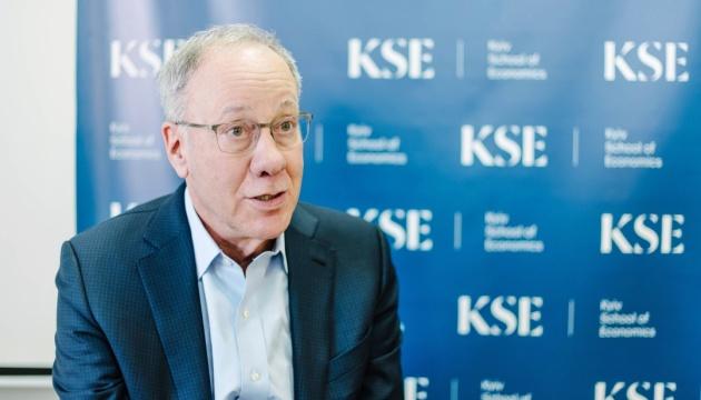 Президентський університет зробить внесок у суспільствознавство – нобелівський лауреат