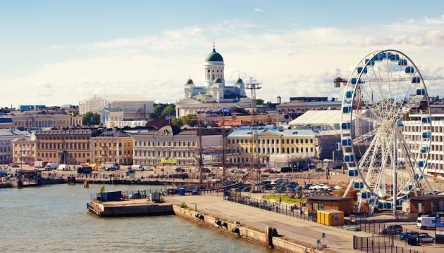 У Фінляндії діаспору запросили на конкурс читців української поезії «Хвилі чисті»