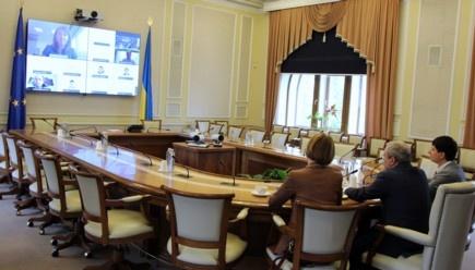 МВФ проведе експертні консультації стосовно реформ із Міненерго України