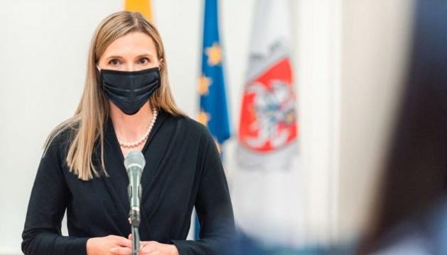 У провезенні нелегалів можуть брати участь білоруські посадовці - МВС Литви