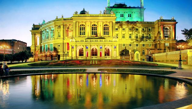Фестиваль Odessa Classics відкрився концертом у театрі опери та балету