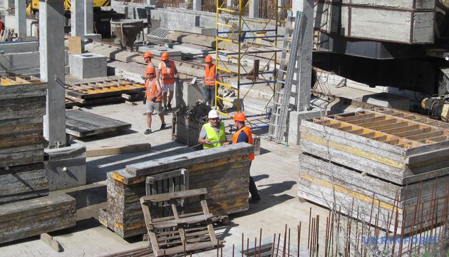 Дві черги будівництва онкоцентру в Харкові завершать до кінця 2022 року – голова ОДА