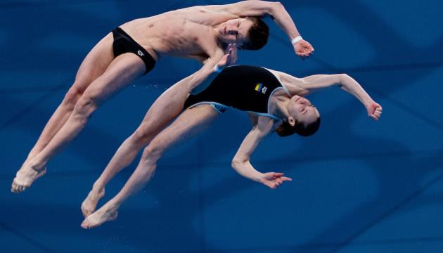 Молодіжний ЧС зі стрибків у воду відбудеться у Києві наприкінці листопада