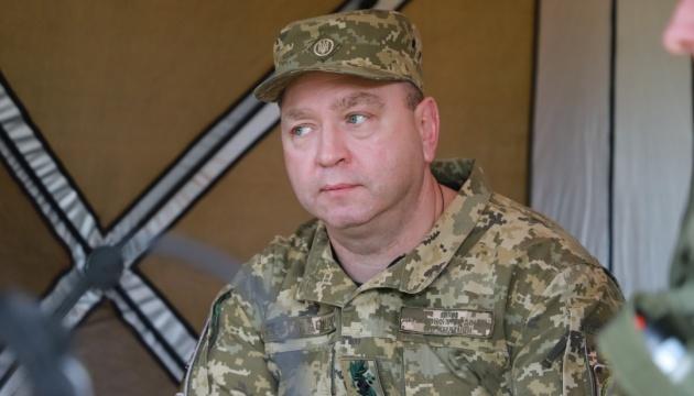 Украина продолжит наращивать систему охраны границы с Беларусью - ГПСУ