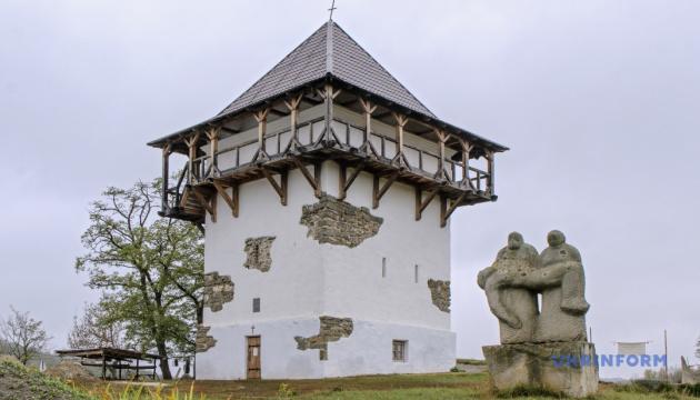 У Вінниці презентували туристичний бренд області