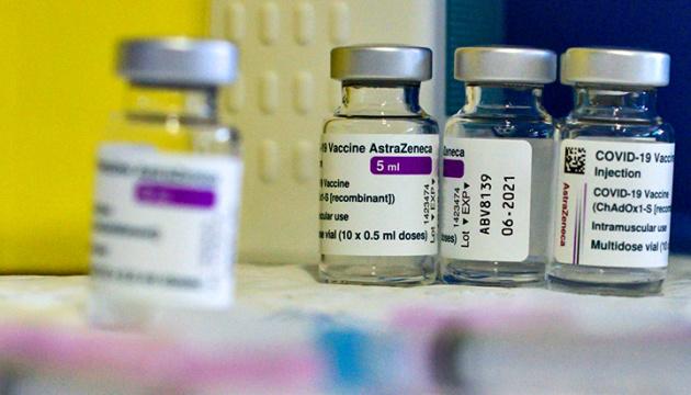 Коктейль из антител от AstraZeneca оказался малоэффективным