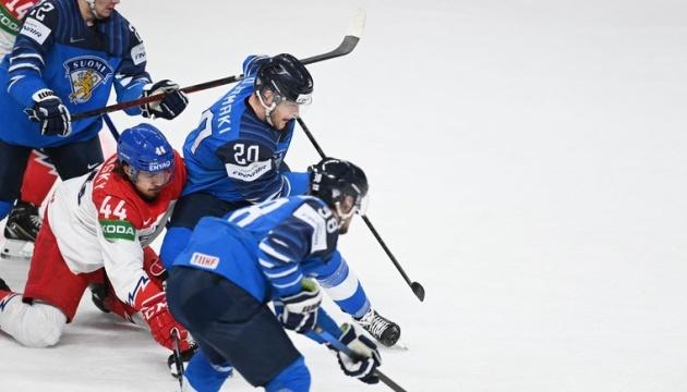 Визначилися всі півфінальні пари чемпіонату світу-2021 з хокею