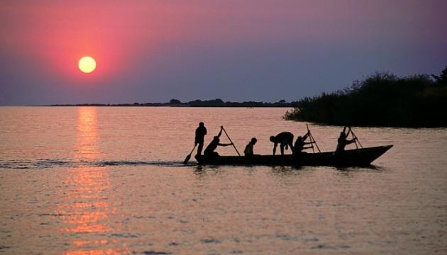 Аварія судна на озері Танганьїка у Конго: щонайменше 19 загиблих