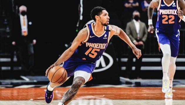 «Фінікс» і «Денвер» вийшли до другого раунду плей-офф НБА