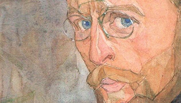 У Вільнюсі до 30-річчя незалежності України відкрилася виставка художника Богомазова