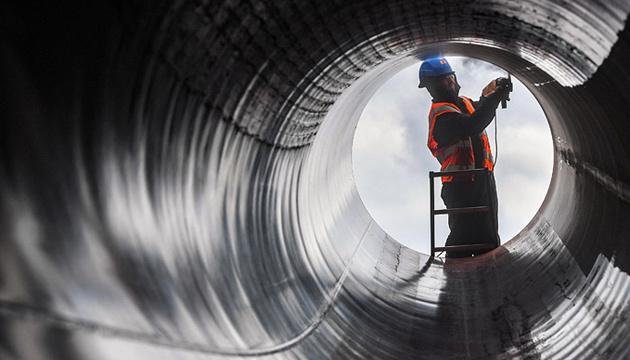 У Данії призупинили будівництво газопроводу Baltic Pipe, у якому зацікавлена Польща