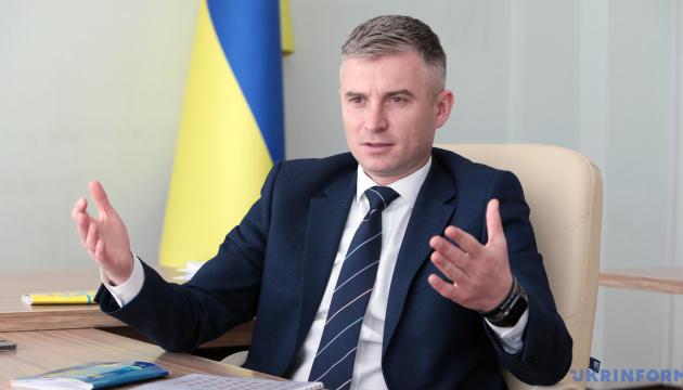 В Україні запрацювала система автоматичного контролю за деклараціями – Новіков