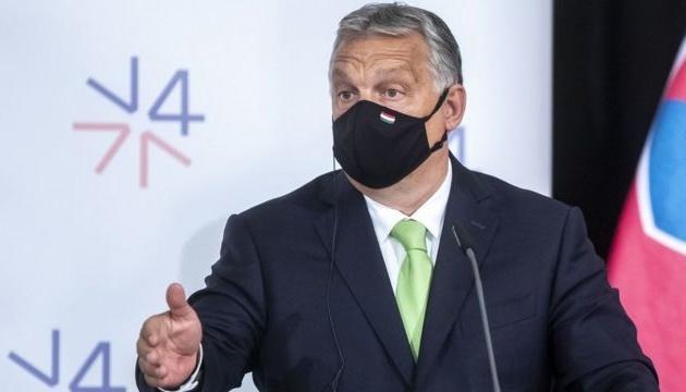 El primer ministro húngaro Orbán quiere reunirse con Zelensky