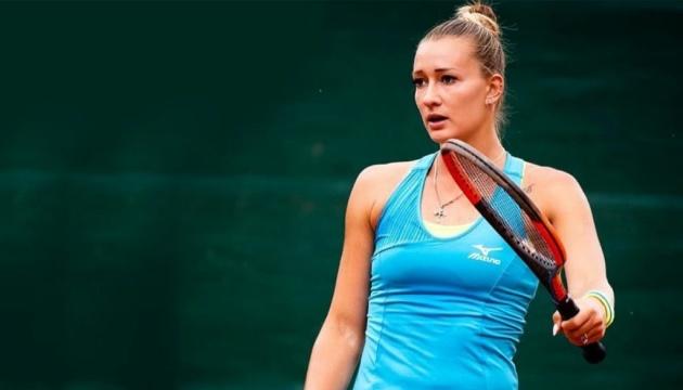 У Парижі затримали російську тенісистку – підозрюють договірну гру