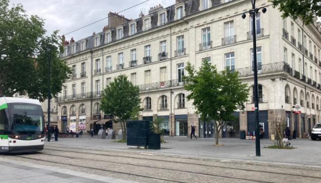 У Франції чоловік з викруткою напав на перехожих, четверо поранені