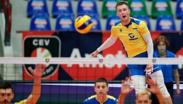 Збірна України з волейболу вийшла до Фіналу чотирьох Золотої Євроліги