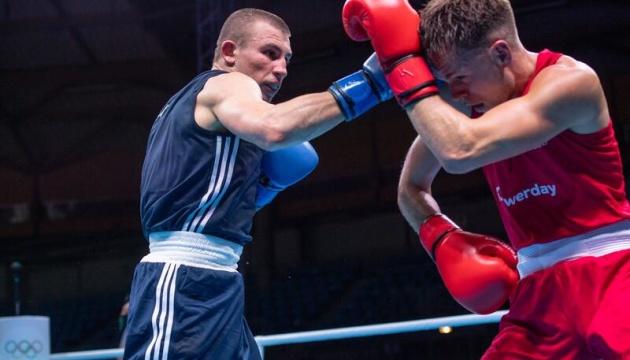 Бокс: Хижняк і Черноколенко продовжують боротьбу за олімпійські ліцензії