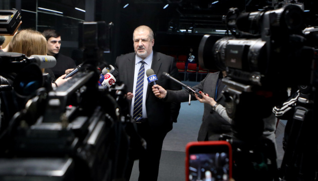 USA condemns 'court' ruling to sentence Chubarov to imprisonment