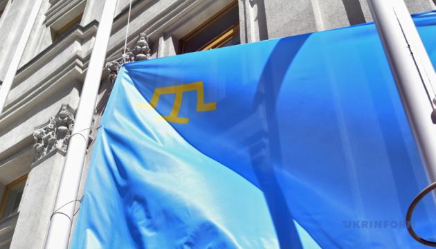 Очільники СКУ та Меджлісу обговорили питання деокупації Криму