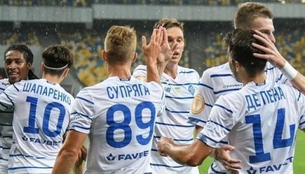 «Динамо» проведе контрольний поєдинок проти «Лозанни» на зборі в Швейцарії