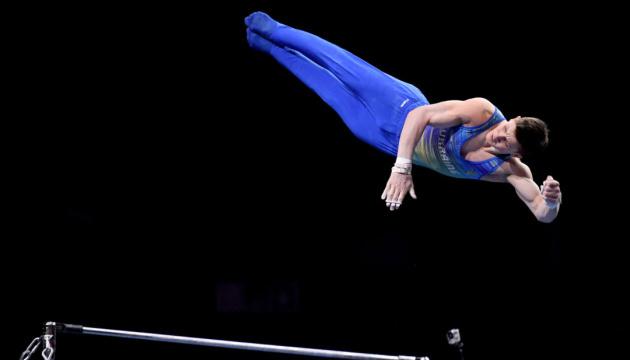 Українські гімнасти виграли три золота та дві бронзи в перший день етапу Кубка світу в Каїрі