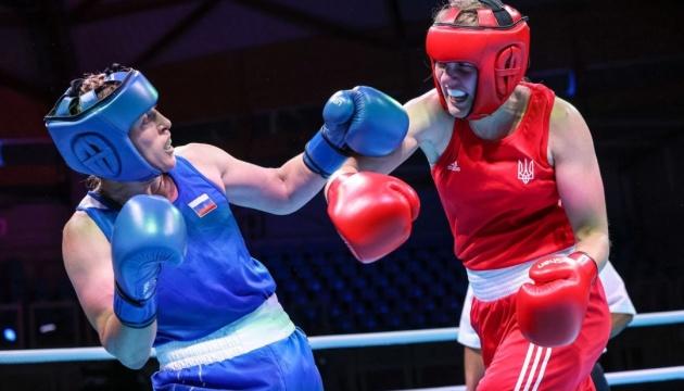 Олімпіада в Токіо: українка Анна Лисенко завоювала першу ліцензію в жіночому боксі