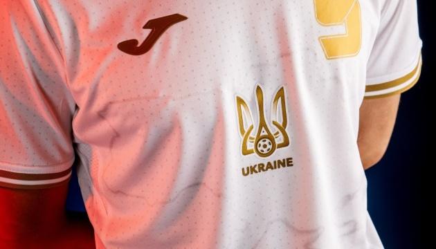 Збірна України показала нову форму до Євро-2020