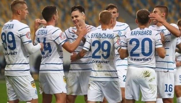 «Динамо» - друге за кількістю вихованців в збірних на Євро-2020
