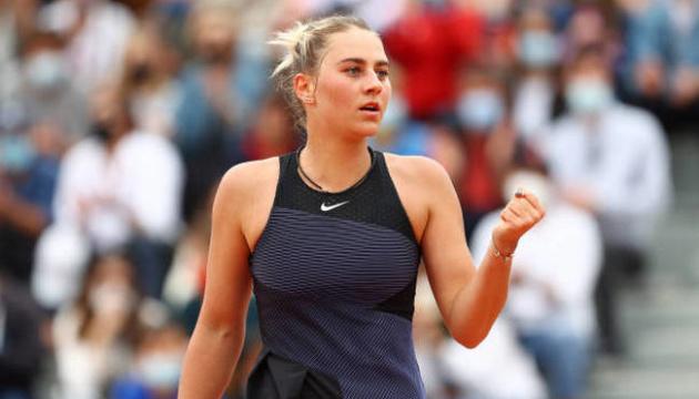 Три украинские теннисистки вошли в заявку парного турнира на Уимблдоне