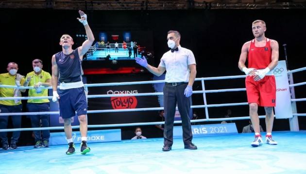 Хижняк завоював олімпійську ліцензію на турнірі в Парижі