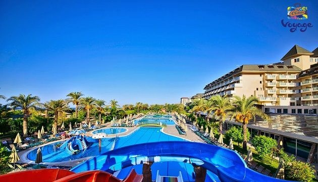 Подорожуйте з Сільпо Voyage — вигравайте відпочинок у Туреччині!