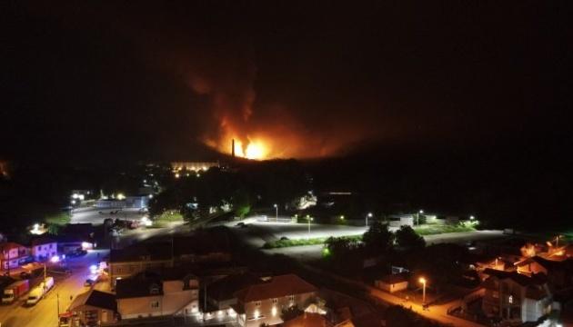 В Сербии на фабрике боеприпасов произошел новый взрыв - СМИ