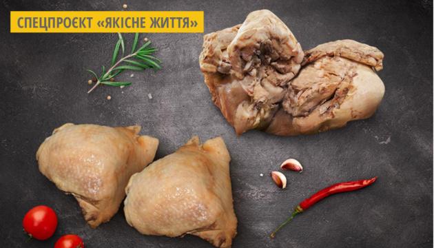 Kurator від МХП запустив дві нові лінійки професійної курятини для HoReCa
