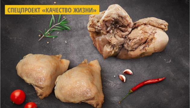 Kurator от МХП запустил две новые линейки профессиональной курятины для HoReCa