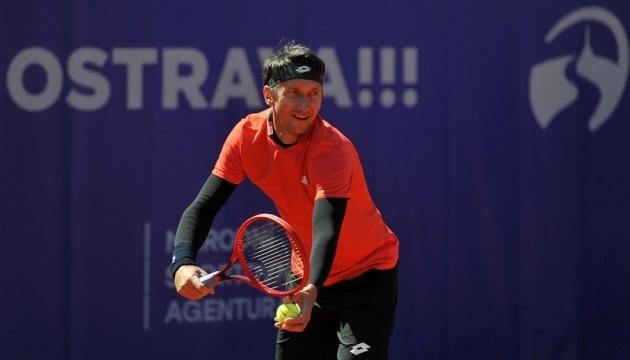 Стаховский проиграл в квалификации турнира  ATP Tour 250 в Штутгарте