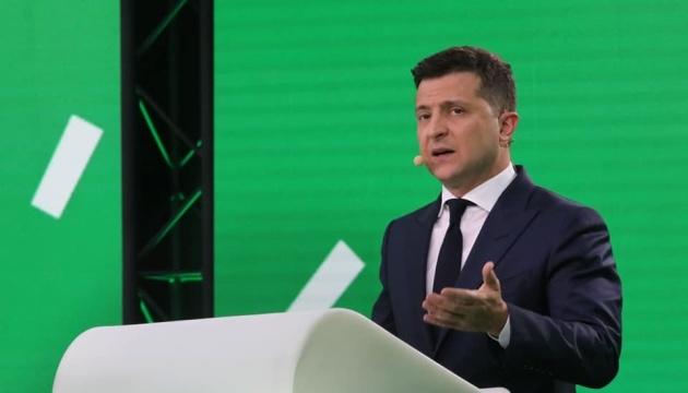 Zelensky invita al líder portugués a participar en la cumbre de la Plataforma de Crimea