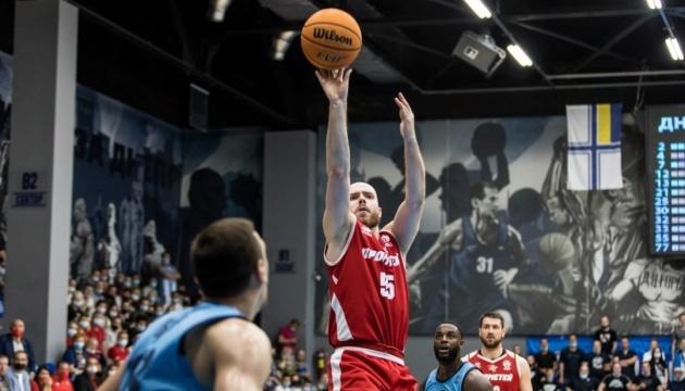 Баскетболіст «Порометея» Сидоров - MVP півфіналів плей-офф  Суперліги