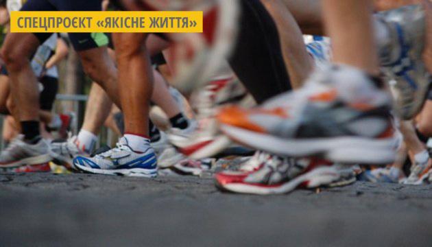 У Житомирі під час забігу «Поліція передає естафету» планують встановити рекорд України