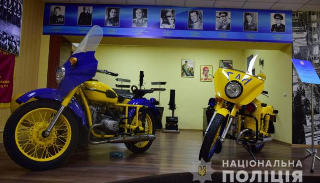 На Донеччині туристичними об'єктами стали кінологічний центр та музей поліції