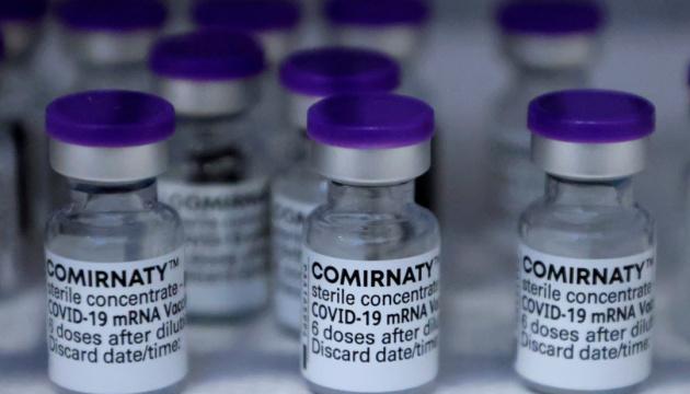 У Трюдо говорят, что в Канаде достаточно COVID-вакцин для всех желающих старше 12 лет